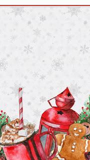 Vintage Christmas Backgrounds.