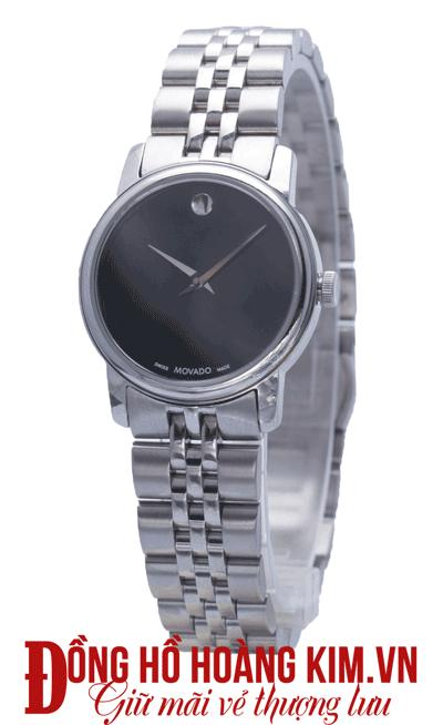 Đồng hồ nữ movado mới về giá rẻ