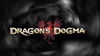 Dragon's Dogma Dark Arisen Logo