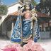 Cartaz da Festa da Sra da Cabeça em Freixieiro de Soutelo 2018