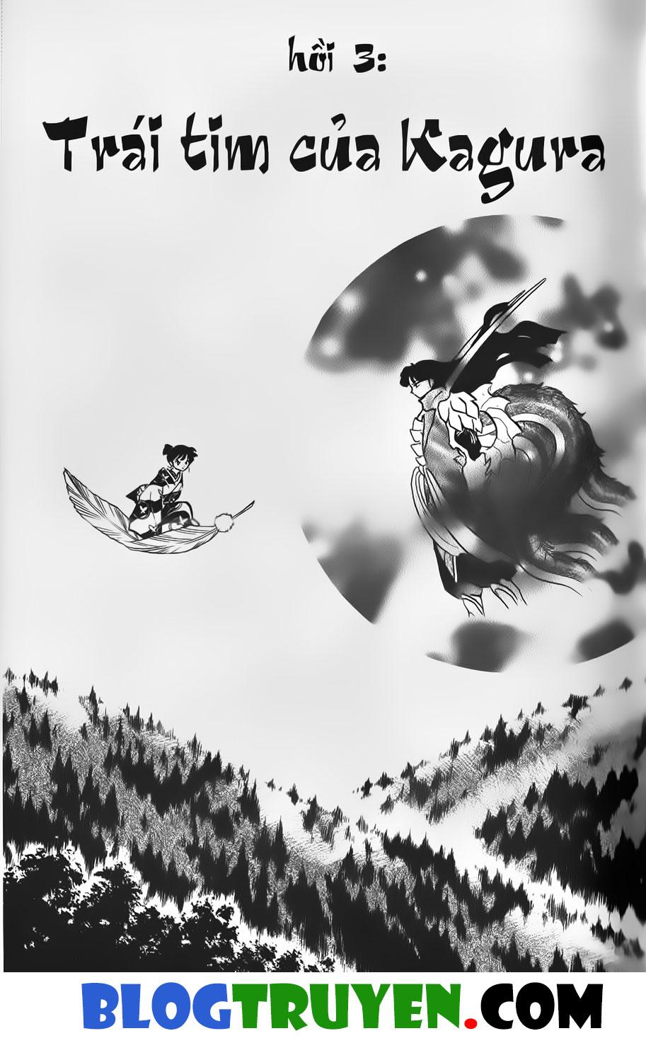 Inuyasha vol 38.3 trang 2