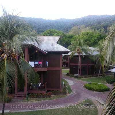My Life My Love My Passion: Berjimba di Berjaya Resort Tioman - Part II (guide & tips)