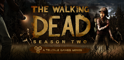 Walking Dead Season 2 v1.35 Apk mo terbaru inlocked