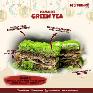 mamahke-jogja-green-tea