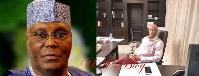 Buhari vs Atiku: Court stands down proceedings following PDP, Atiku's lawyer's request