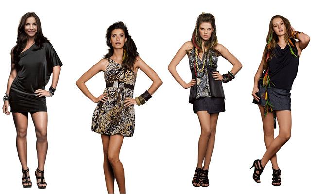 d825f6559 Moda Beleza  moda feminina riachuelo