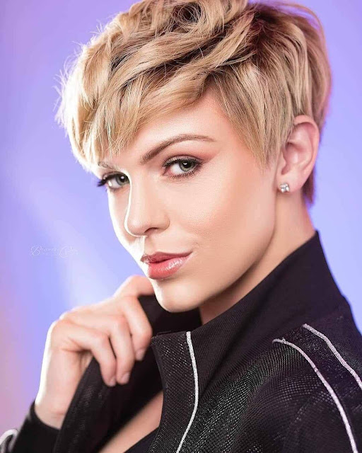 Hairstyles Youthful
