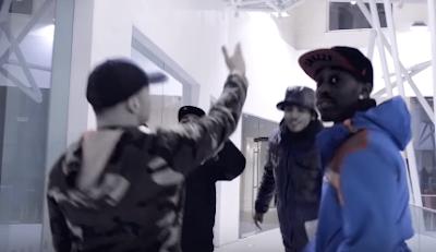 KANNAN & EYEZ FT. DUBZY - HIGHS & LOWS [MUSIC VIDEO]