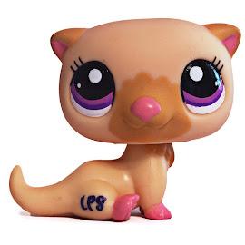 Littlest Pet Shop Special Otter (#2230) Pet