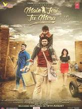 Watch Main Teri Tu Mera (2016) DVDScr Punjabi Full Movie Watch Online Free Download