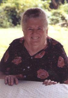 Joshua Justice's Grandma