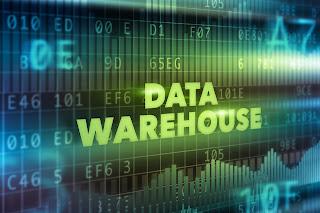Pentingnya Data Warehouse dalam Pergudangan