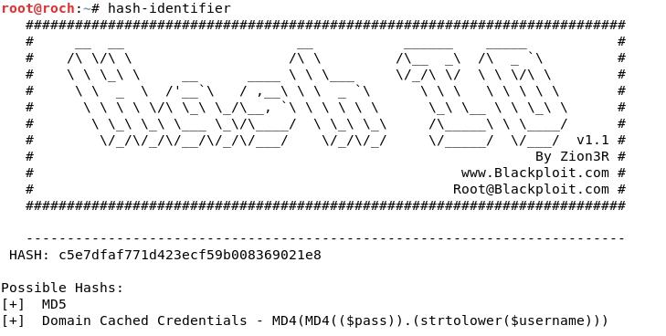 Whitelist: Decrypting Windows and Linux password hashing