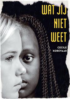 Cecile Korevaar, Godijn Publishing, Boek 10 2017