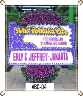 Toko Bunga Pademangan Jakarta Utara