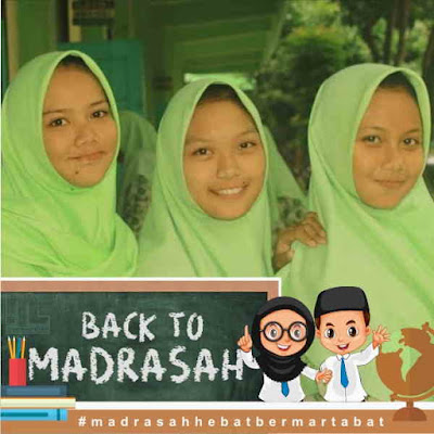 Back to Madrasah