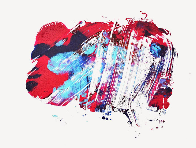 jbb artiste peintre bordeaux france abstraction lyrique