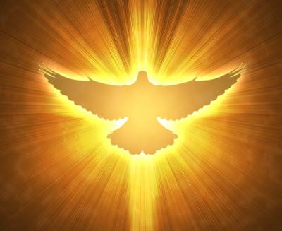 성령께 바치는 9일 기도