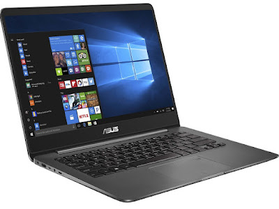 Image Asus ZenBook UX21E Laptop Driver For Windows 8