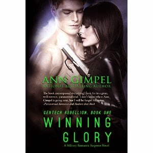 ann gimpel, winning glory