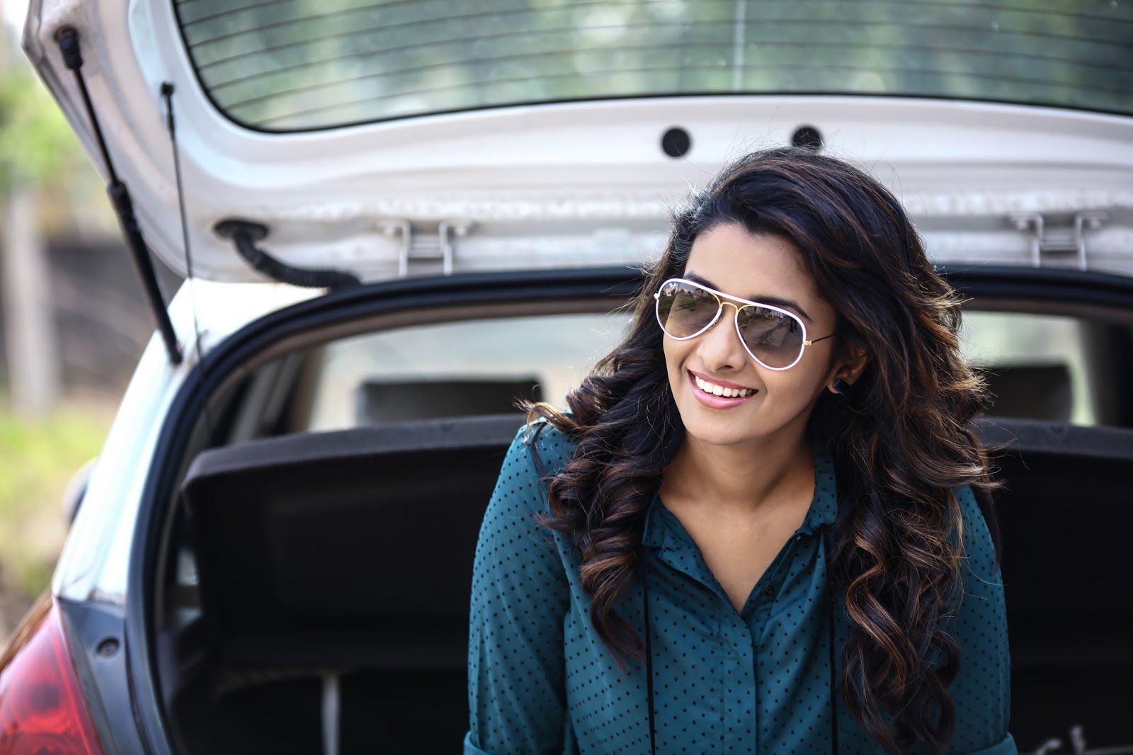 Singam 3 Hd Wallpaper Priya Bhavani Shankar South Indian Actress