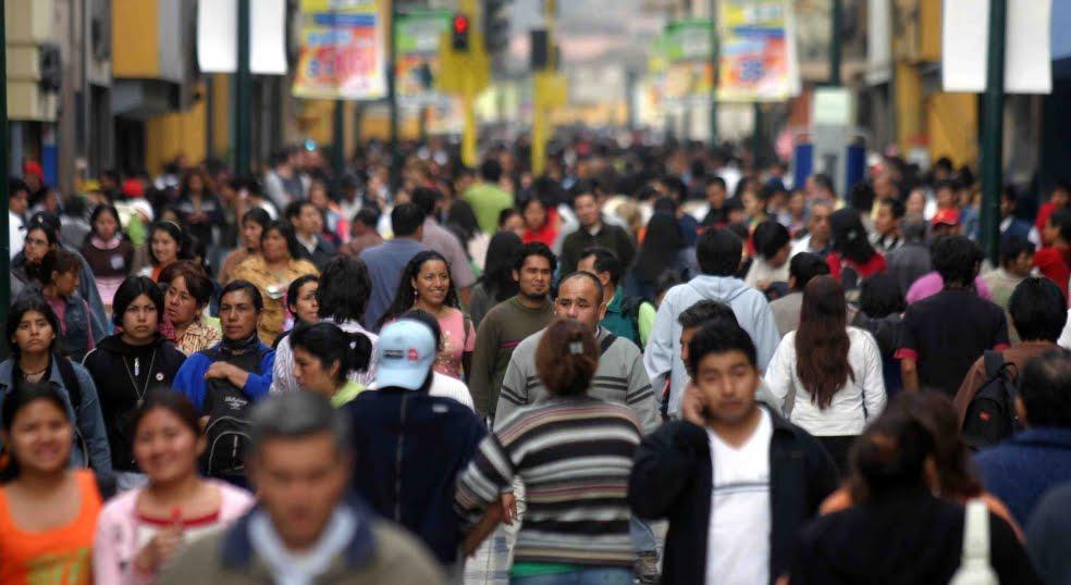 📽️ La crescita della popolazione mondiale in un Video di 6 minuti 📽️ Infografica animata.