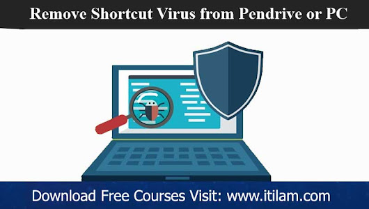 How To Remove USB Virus - Online Classes