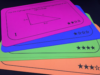 https://www.teacherspayteachers.com/Product/Pythagorean-Theorem-Task-Cards-Middle-School-Math-3249296