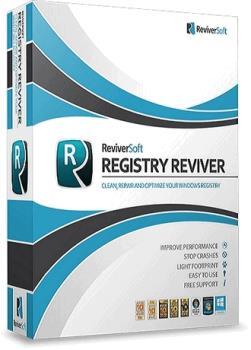 ReviverSoft Registry Reviver 4.6.3.10 + Ativação