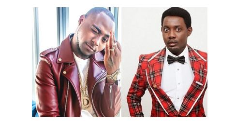 Lagos Sues Davido, AY Over Tax
