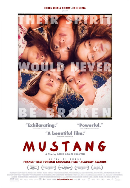 Mustang (2015) ταινιες online seires oipeirates greek subs