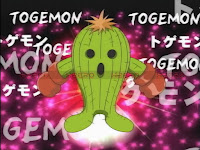 5 - Digimon Adventure | 54/54 | BD | Mega