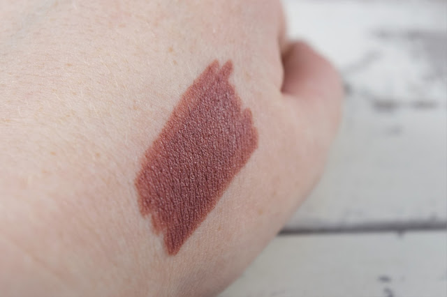 ColourPop Lippie Stix in Tootsi Swatch