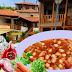 ΦΑΣΟΛΑΔΑ ΠΡΕΣΠΩΝ ΜΕ ΚΟΚΚΙΝΗ ΠΙΠΕΡΙΑ -  Bean soup of Prespes with red pepper