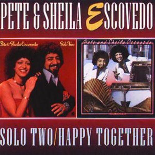 Bittersweet Pete Escovedo Sheila Escovedo Solo Two