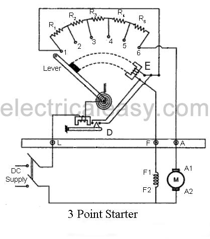 Dc Motor Internal Wiring Diagram GE DC Motor Wiring