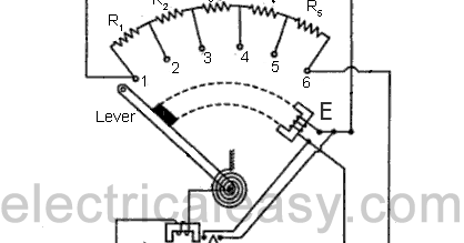 Dc Compound Motor Wiring Diagram - Wiring Diagrams on