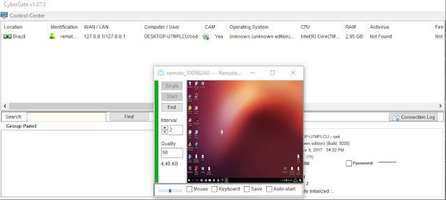 CyberGate v1.07.5