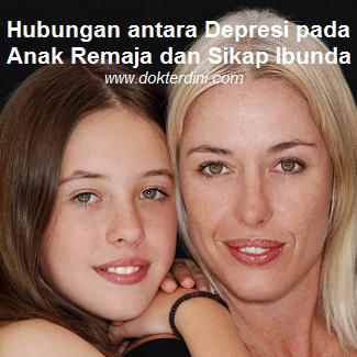 depresi pada anak remaja, pelanggaran anak remaja