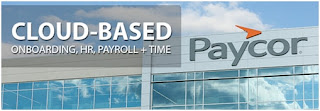 Paycor.com My Account Login