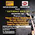 "GUITAR GCI JAKARTA PROUDLY PRESENT ""SATURDAY ROCK 90"" AT KOTAK KATIK KANTIN JAKBAR"