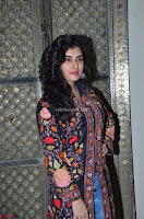 Archana (Veda) in Jeggings and Long Kurti Spicy Pics ~  Exclusive 055.JPG