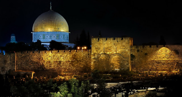 jerusalem conflicts