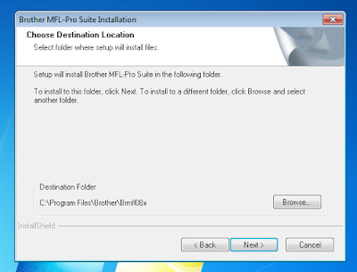 Install Driver Canon imageRUNNER 2002N