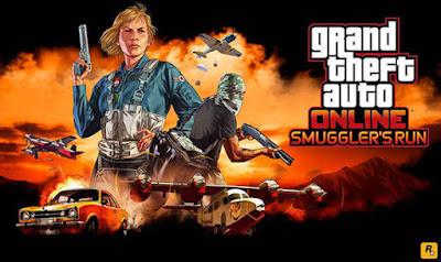 עדכון גדול מגיע אל GTA Online בשבוע הבא