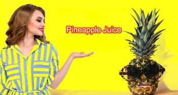 Benefits of Pineapple juice You Won't Believe
