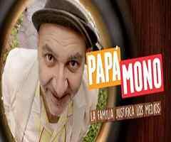 Telenovela Papá mono