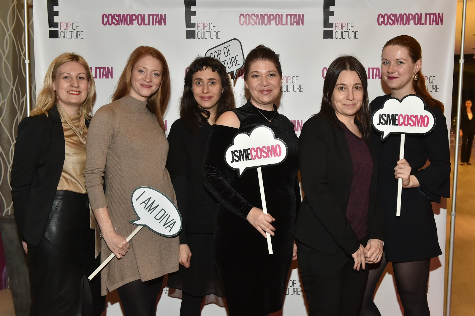 sabrina karasová, jsme cosmo, tým cosmopolitan, lucie srbová, česká blogerka, style without limits