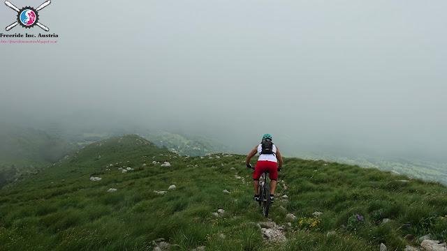 Die besten Bike Trails Učka mtb