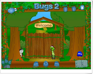 Bugs 2 - GAMES